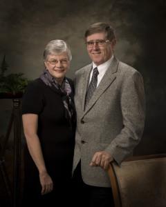 Earl Family Photo